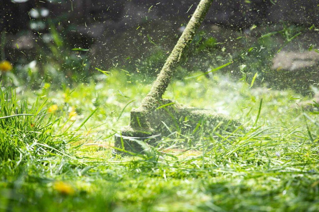 a-lawn-mower-is-cutting-green-grass-H88UTTK.jpg