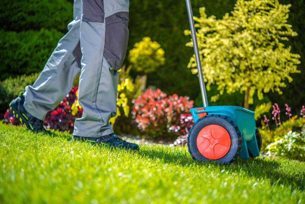 grass-sowing-in-the-garden-P29UUKB.jpg