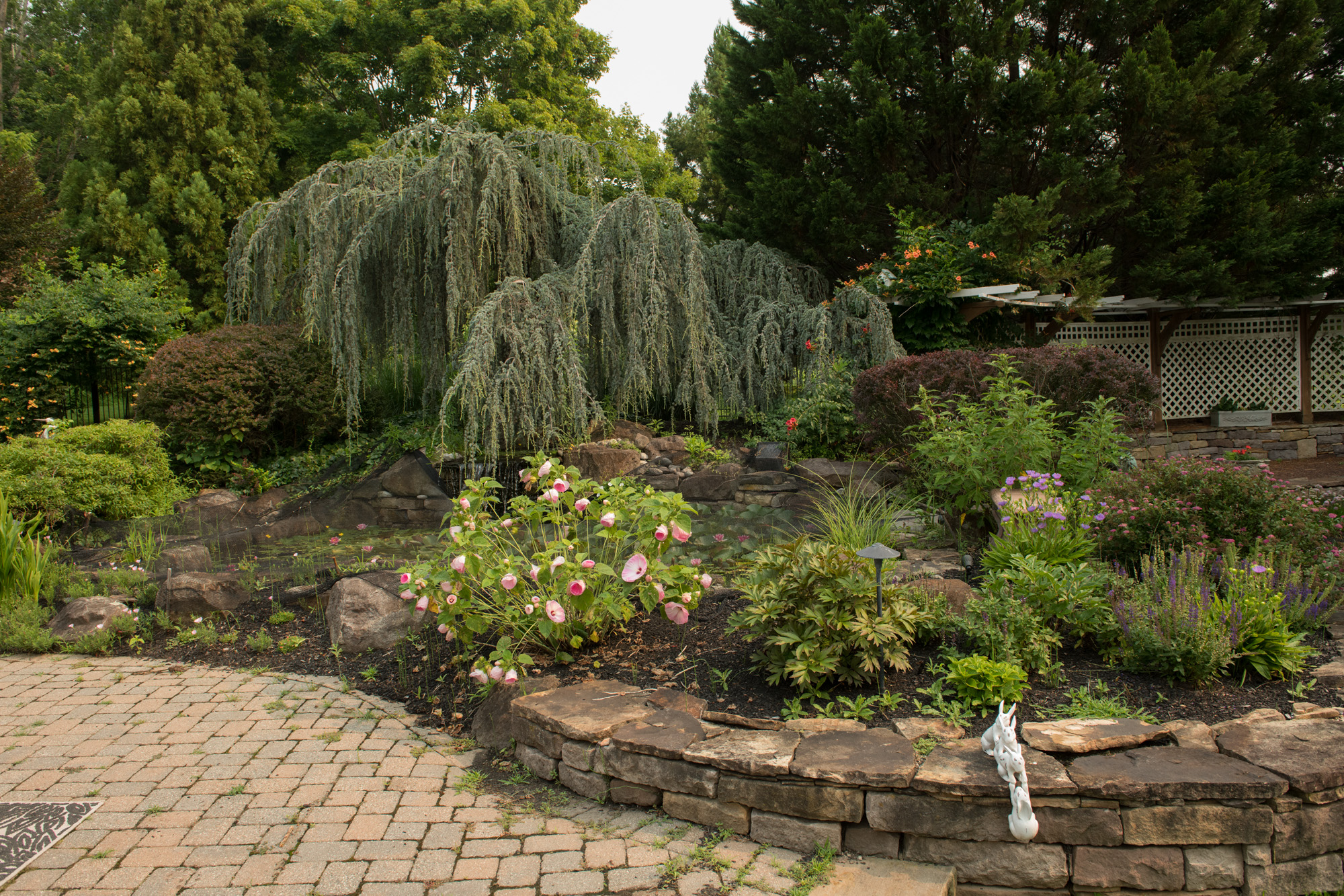 Hardscaping & Landscaping